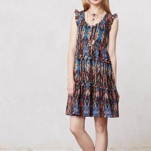 Lili's Closet Sibylline Ikat Dress
